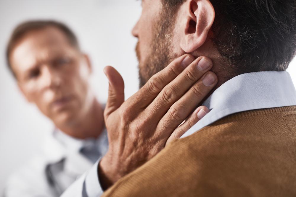 Usługi medyczne specjalisty endokrynologa